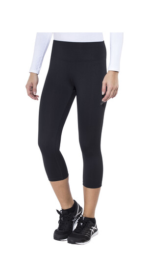 asics Spiral 3/4 Tight Women Performance Black